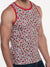 GO SOFTWEAR CALIFORNIA BLOOM TANK