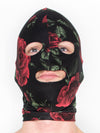 FK SPORT OPEN EYE AND MOUTH SPANDEX HOOD