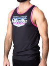 NASTY PIG MIAMI NIGHTS TANK TOP
