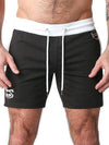 NASTY PIG INTERCEPT RUGBY SHORT