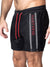 NASTY PIG PURSUIT RUGBY SHORT