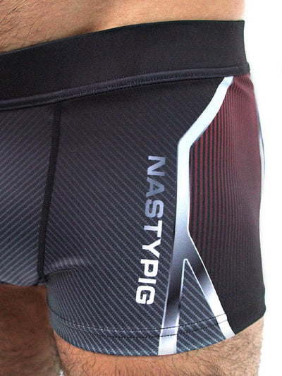 NASTY PIG CARBON TRUNK