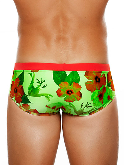 TRIBE HAWAII BOY BRIEF