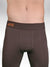 WOOD UNDERWEAR BIKER BRIEF