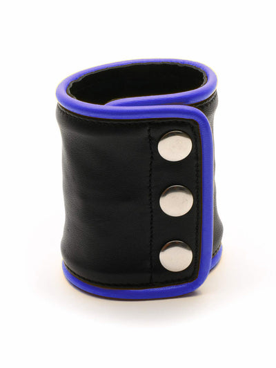 ZIPPER WRIST WALLET