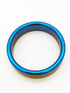 ALUMINUM COLOR C-RING