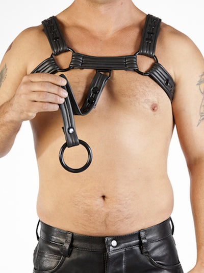 NEO BULLDOG HARNESS
