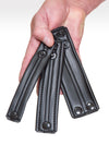 NEOPRENE SNAP-ON B-STRETCHER