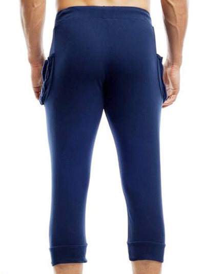 GO SOFTWEAR PULL-ON YOGA PANT