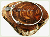 State of Wisconsin Bracelet, State of Wisconsin Bangle