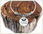 Too Beautiful for earth Bracelet