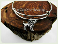 Chihuahua Bracelet, Chihuahua Bangle, Handmade Chihuahua Jewelry, Dog Bracelet, Dog Bangle, Chihuahua Puppy Bracelet, Puppies Bangle, Dogs