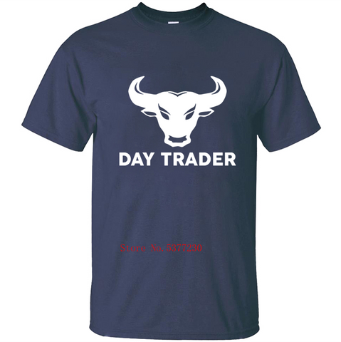 Image of Day Trader T-Shirt