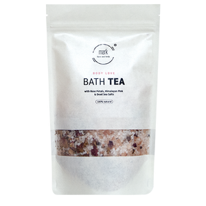 MARK bath tea BODY LOVE