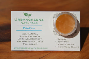 Pain Ease Body Pain Relief Salve