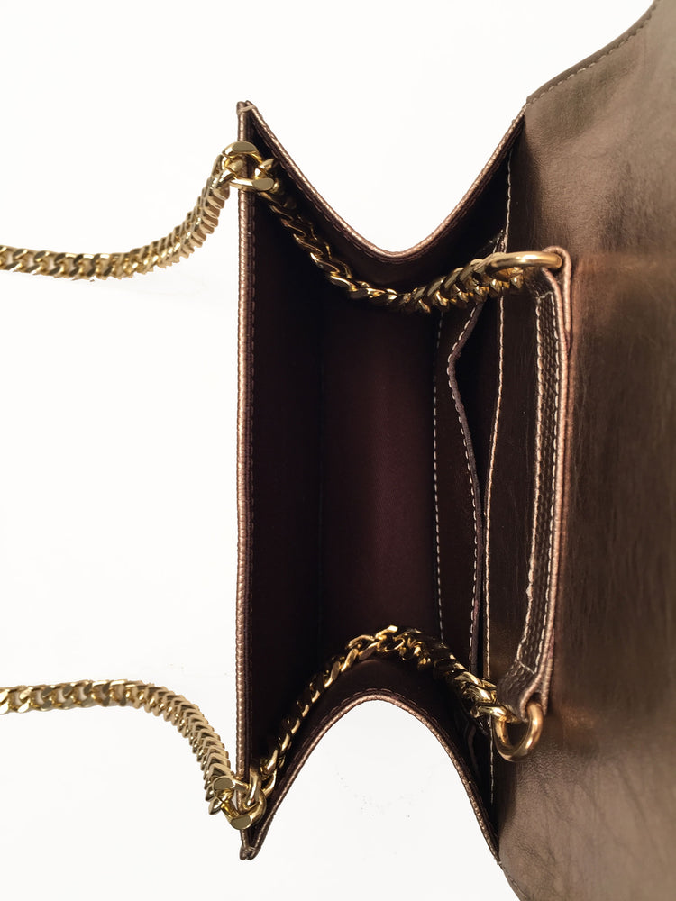 'Como' Signature Evening Bag