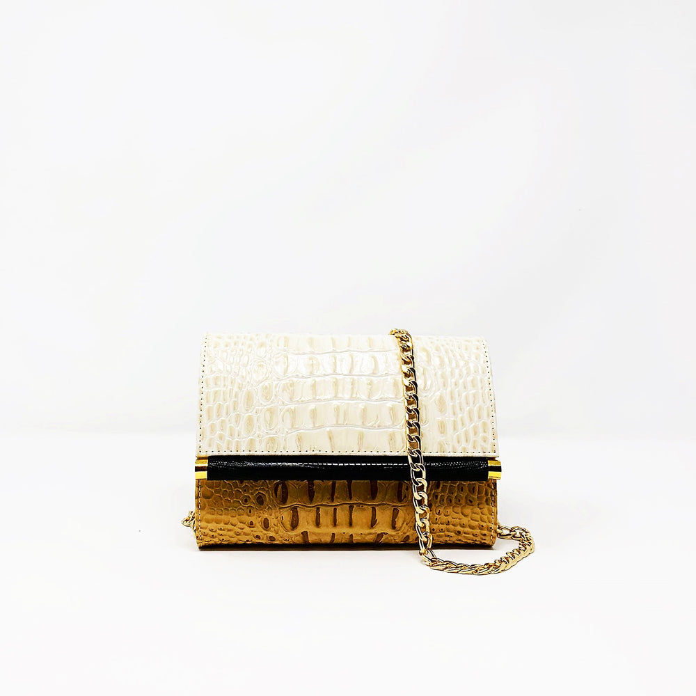 Naples Signature Crossbody