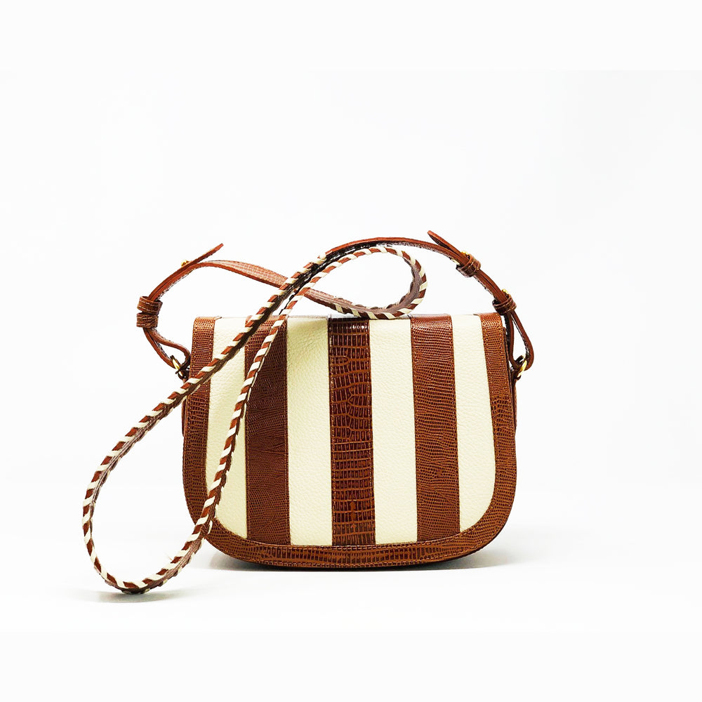 'Milan' Signature Crossbody