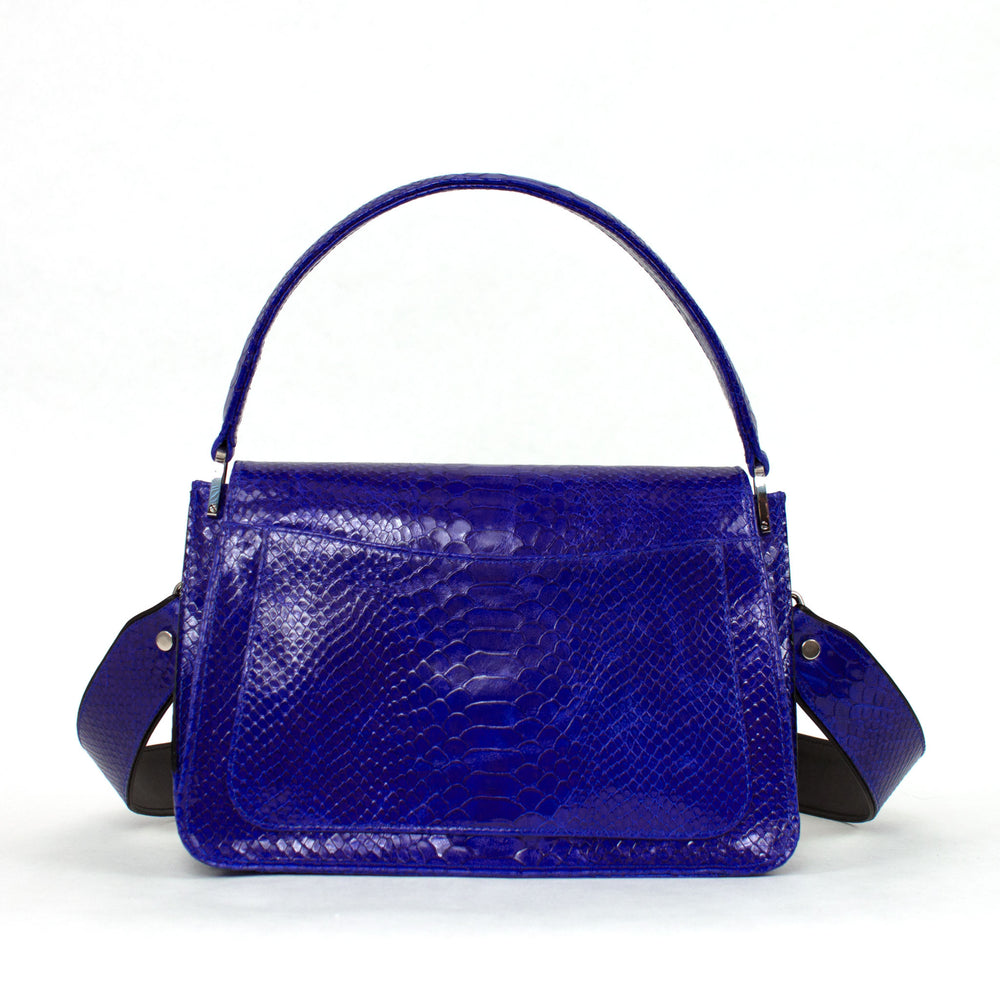 'Versailles' Signature Shoulder Bag