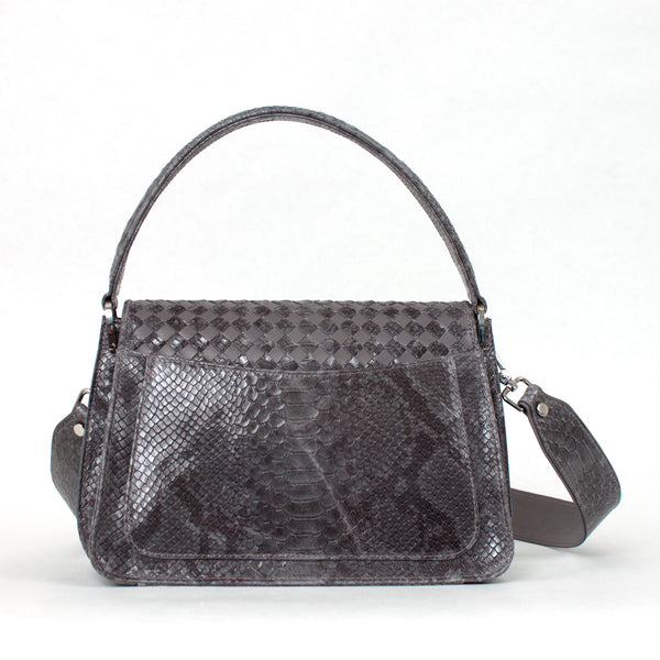 'Versailles' Panache Shoulder Bag