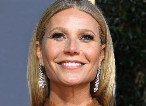 Get Gwyneth Paltrow's Golden Globes Look