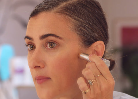 How To Apply: Real Skin+ Eye and Face Stick with Jenn Streicher
