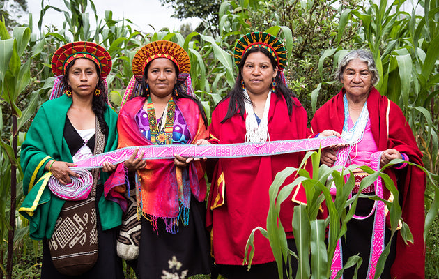 How Women are Saving the Amazon