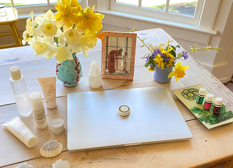 Work From Home Desk Essentials