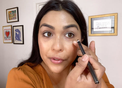 How to Tightline Your Eyes | Quick Beauty Bites