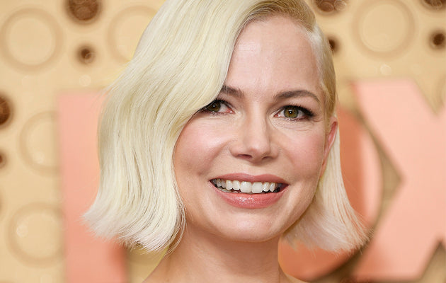 Get Michelle Williams' Emmys Look