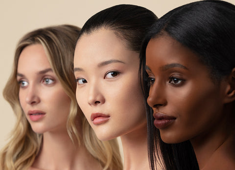Why It Took Us So Long to Develop The New Real Skin+ Concealer Stick