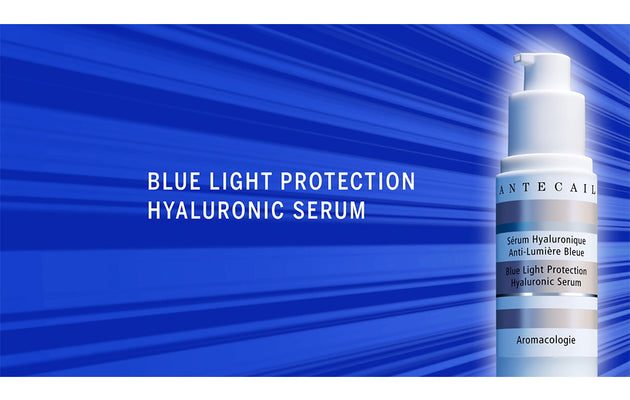 Formula Focus: Marta Explains Blue Light Protection Hyaluronic Serum