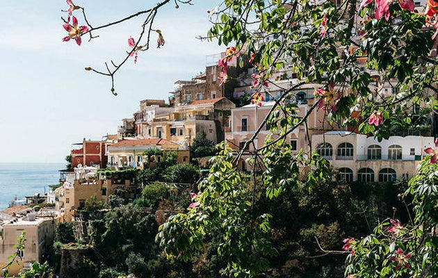 Ti, Amo, Positano! Our Guide to This Glittering Amalfi Town