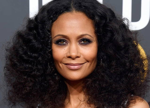 Get Thandie Newton's Golden Globes Look