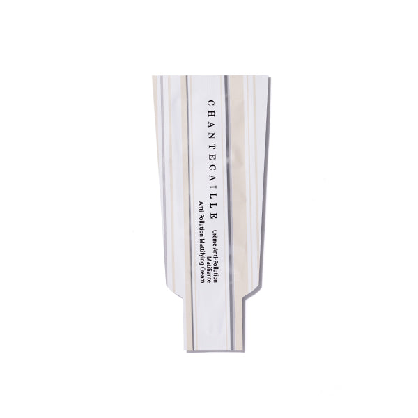 Anti-Pollution Mattifying Cream Sample
