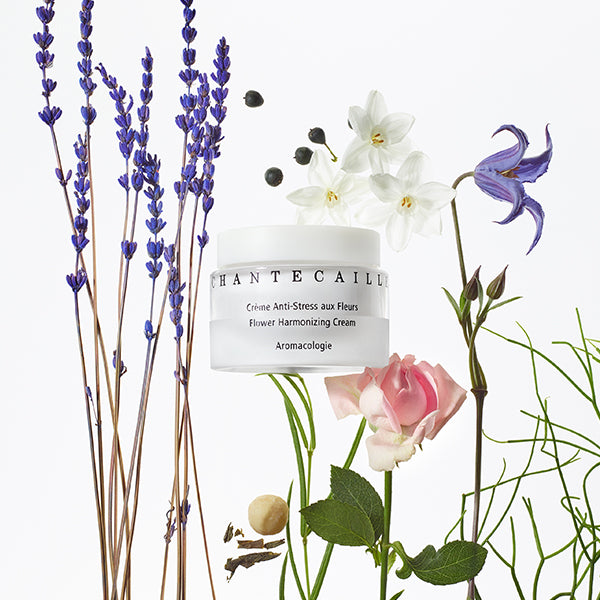 Flower Harmonizing Cream