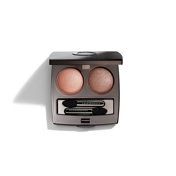 Le Chrome Luxe Eye Duo