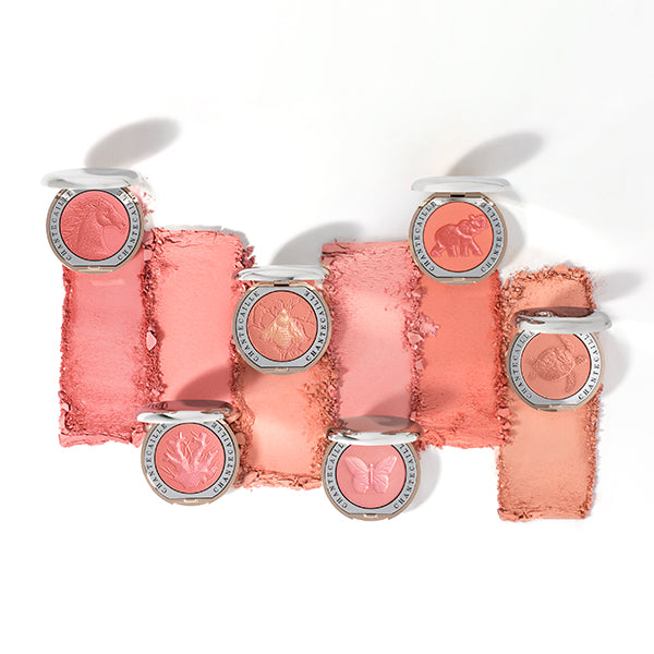 Philanthropy Cheek Shade - Coral (Laughter)