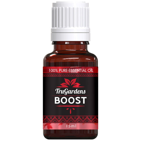 Boost Synergy Blend