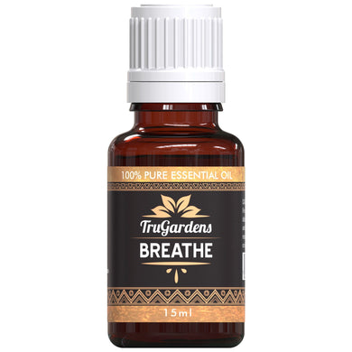 Breathe Synergy Blend