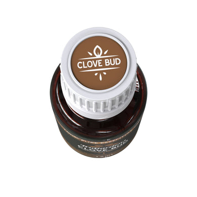 Clove Bud Essential Oil-Free-Sample