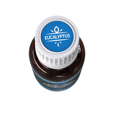 Eucalyptus Globulus Essential Oil-Free-Sample