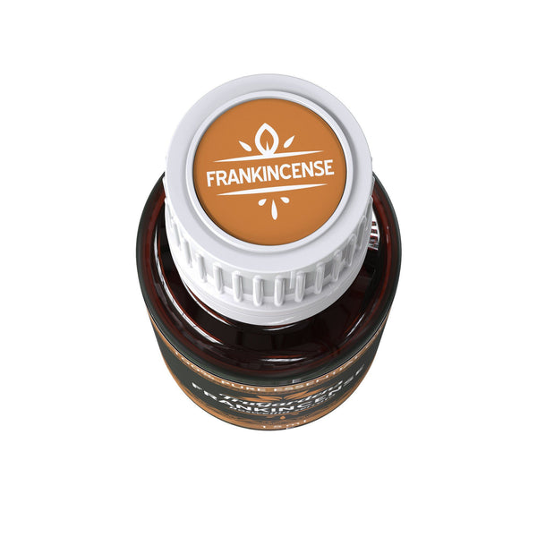 Frankincense Essential Oil-Free-Sample
