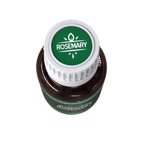 Rosemary Essential Oil-Free-Sample