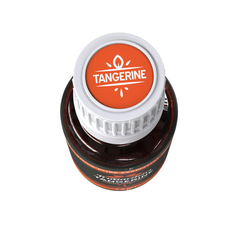 Tangerine Essential Oil-Free-Sample