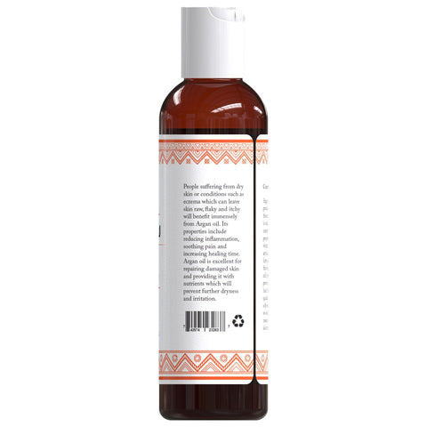 Argan Carrier Oil