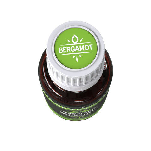 Bergamot Essential Oil-Free-Sample