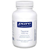 Taurine 1000mg Pure Encapsulations 120 Ct.