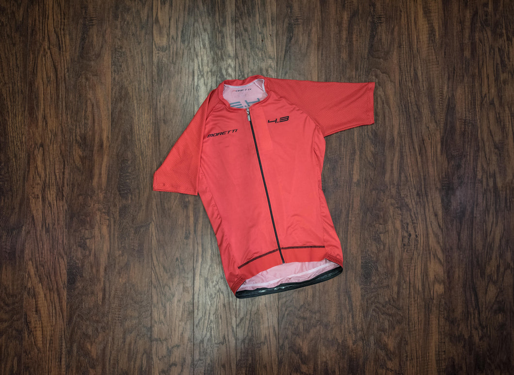 Moretti Red Mens Jersey