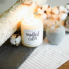 Mulled Cider Soy Candle - Rising Star Leggings